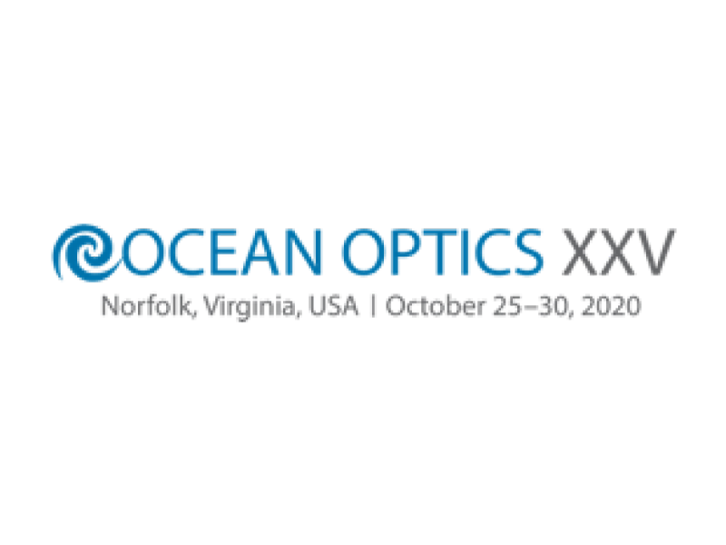Ocean Optics Conference logo