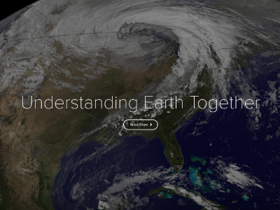 Understanding Earth Together