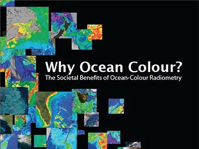 Why Ocean Colour?: The Societal Benefits of Ocean-Colour Radiometry