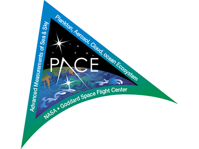 Decal for the PACE Mission